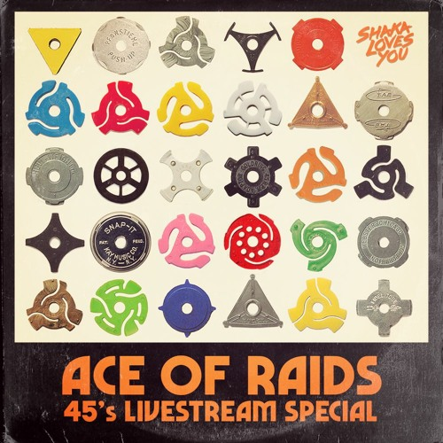 Ace Of Raids - 45's Special Image