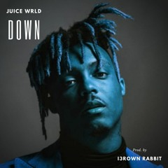 Juice WRLD - It Goes Down