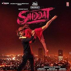 Shiddat Title Track (Music) Sunny Kaushal, Radhika Madan, Mohit Raina, Diana Penty   Manan Bhardwaj