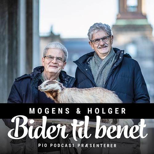 Mogens & Holger Bider til Benet #10: Tidlig pension og halløj i Forsvaret