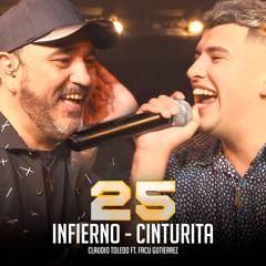 Infierno / Cinturita (feat. Facu Gutierrez Oficial)