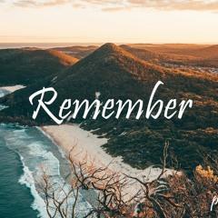 Remember (prod. roder)