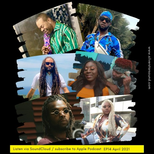 To Di World Reggae Dancehall Soca EP14 2021 / Yaksta Interview