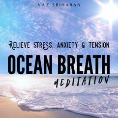 Ocean Breath Meditation