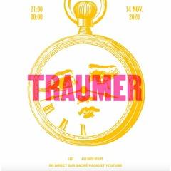 Traumer @ Sacré - livestream (14.11.2020)