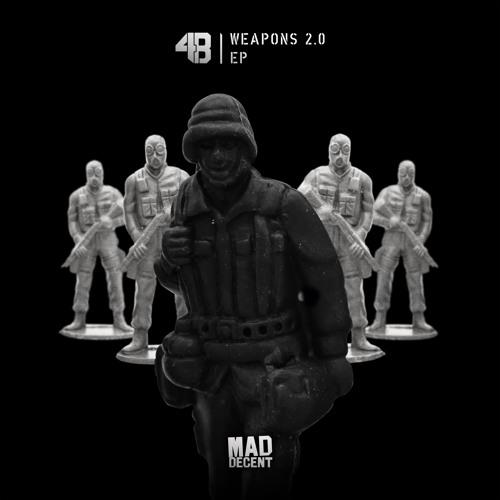 4B & D-John - Fire