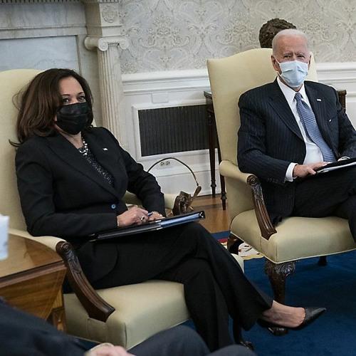 Pandemic Aid: Harold Meyerson; plus Barbara Ransby, Ella Taylor--& Remembering Rennie Davis