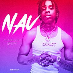 (FREE) Polo G x Lil Tjay  Typebeat - Nav (Prod.By Net Bussin)