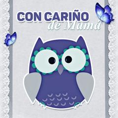 Con Cariño de Mamá – Mejores Canciones Infantiles, Música para Dulces Sueños, Fondo la Música Instrumental, Canciones de Cuna para Niños