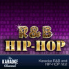 These Three Words (Karaoke Version)  (In The Style Of Stevie Wonder)