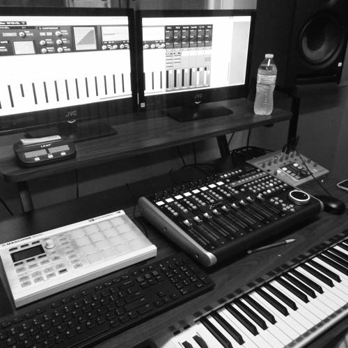 Hear Mixing Samples