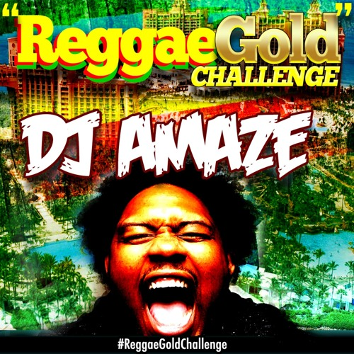 #ReggaeGoldChallenge