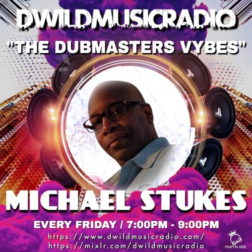 The Dubmasters Vybes  3.12.2021