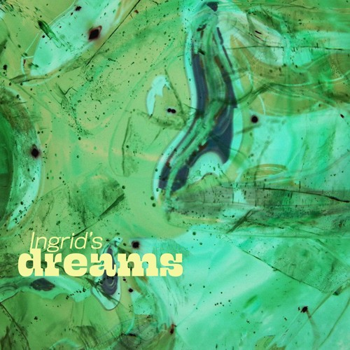 Slow Dance Radio - Ingrid's Dreams - 18/6/20