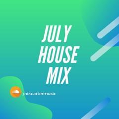 July House Mix