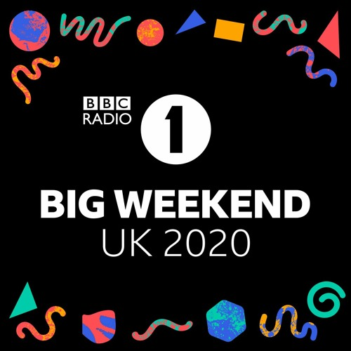Radio 1's Big Weeked UK 2020 - Trails and Imaging