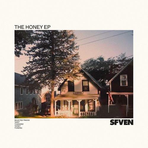 The Honey EP