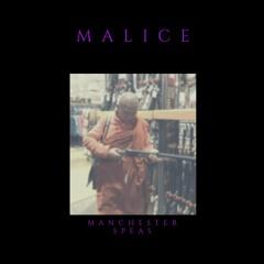 Malice prod. Fidelity Heart Cult