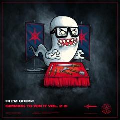 Hi I'm Ghost & Dr. Ozi - Gas