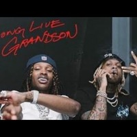 Lil Durk - Finesse Out The Gang Way Feat. Lil Baby Instrumental