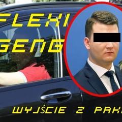 MC ULICA X OG ŻMIJA X SPEC - WYJŚCIE Z PAKI (PROD. LEMISZ)