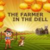 The Farmer In The Dell (Flute & Guitar)