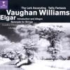 Elgar: Serenade for Strings in E Minor, Op. 20: II. Larghetto
