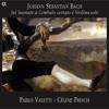 Violin Sonata No. 6 in G Major, BWV 1019: III. Allegro (2)