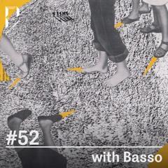 Past Forward #52 w/ Basso