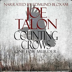 Counting Crows: One For Murder Audiobook Preview