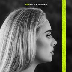 Adele - Easy On Me (BLVD. Remix)