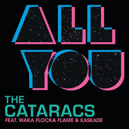 All You (Edited Version) [feat. Waka Flocka Flame & Kaskade]