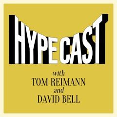 Hypecast - 10.15.2021 - Featuring Logan Trent