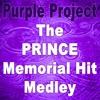 Let's Go Crazy (The Prince Memorial Hit Medley)