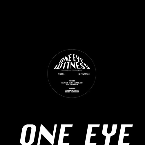 Various Artists - WITNESS01