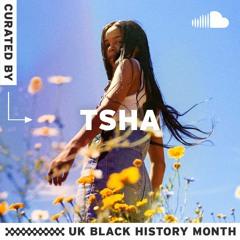 UK Black History Month: TSHA