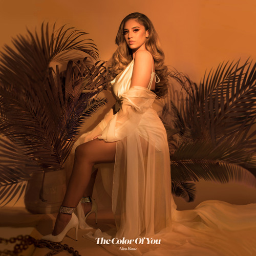 Alina Baraz feat. Jada - The One (feat. Jada)