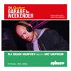 Download The Christmas Garage Weekender: DJ Sean Harvey meets MC Vapour - 18 December 2020 Mp3