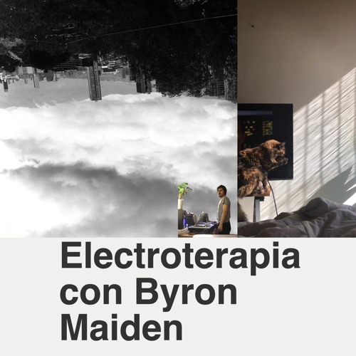 Matias Aguayo presents Byron Maiden (Medellín Colombia) — Electroterapia 06