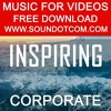 Background Royalty Free Music for Youtube Video Vlog | Upbeat Corporate Positive Inspirational Happy