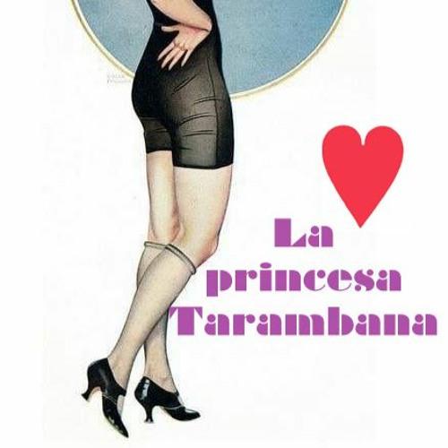 La princesa Tarambana (1931)