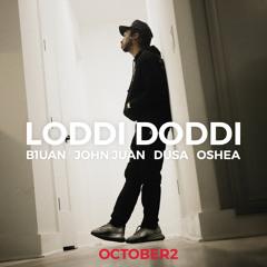 LODDI DODDI feat. John Juan, Dusa & Oshea