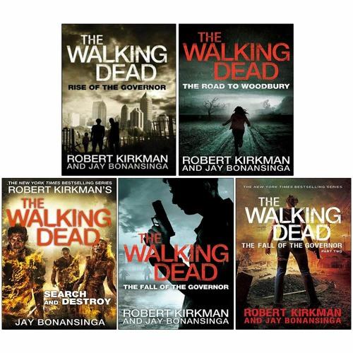 Jay Bonansinga Talks Series Writing on Thorne & Cross: Haunted Nights LIVE!