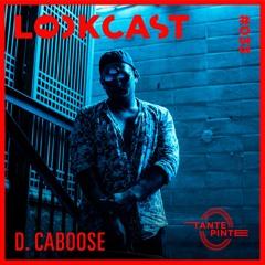 D. Caboose Lockcast