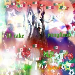 lil cake - freedom (yungflood)