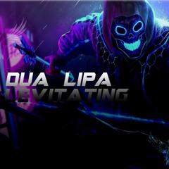 Dua Lip Levita Ting Big Room Remix TN W 2021