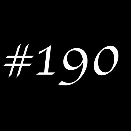 Episode 190