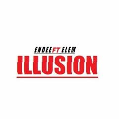 ENDEE FT ELEM[] illusion.mp3