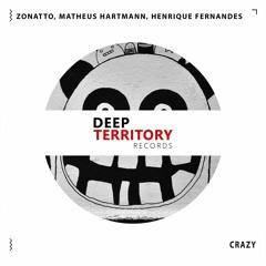 Zonatto, Matheus Hartmann, Henrique Fernandes - Crazy (Radio Mix)