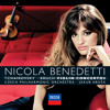Violin Concerto No. 1 in G minor, Op. 26: III Finale: Allegro energico